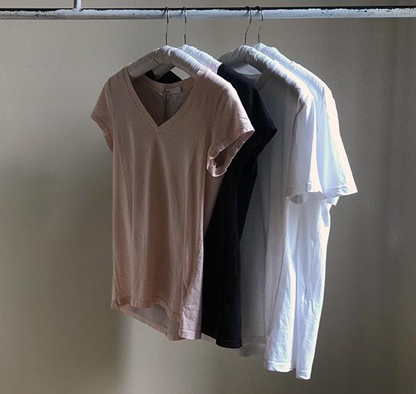 ベアフットドリームス malibu collection Tシャツ.jpg