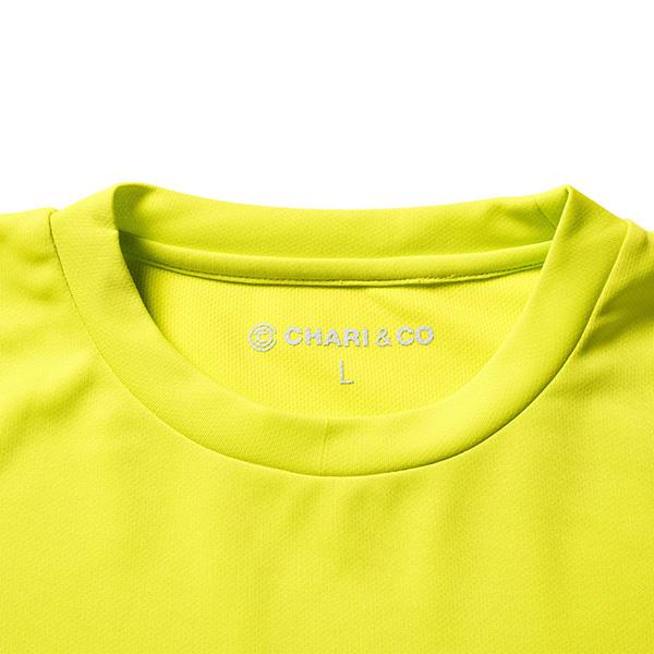 チャリアンドコー ドローコードtシャツ.jpg
