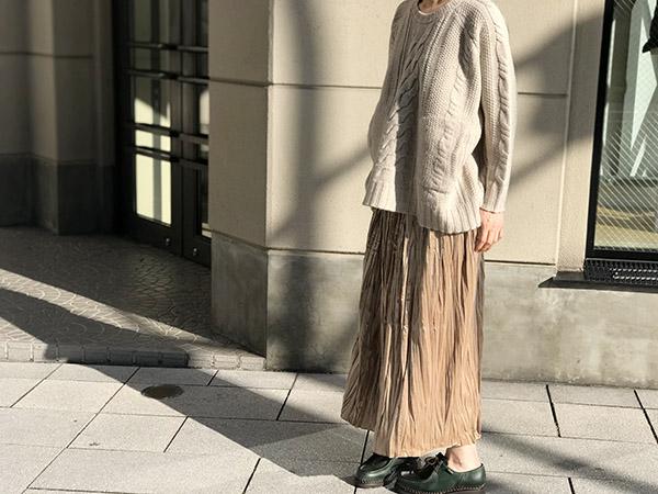 Ron Herman 18FW スカート.jpg