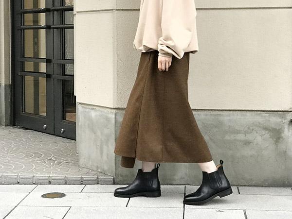 アクネ スカート.jpg
