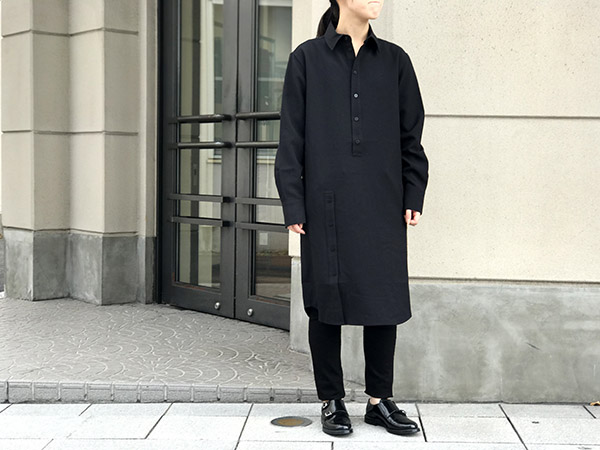 Acne Studios shirt dress black.jpg
