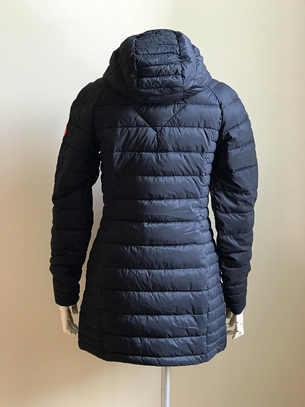 canada goose brookvale hooded ブラック.jpg