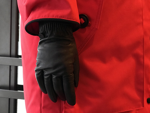 CANADA GOOSE LADIES LEATHER RIB LUXE GLOVE.jpg