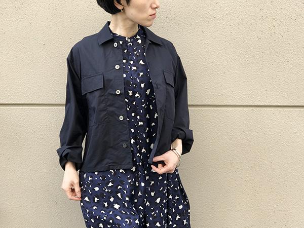 ウェルダー フラップポケットシャツ.jpg