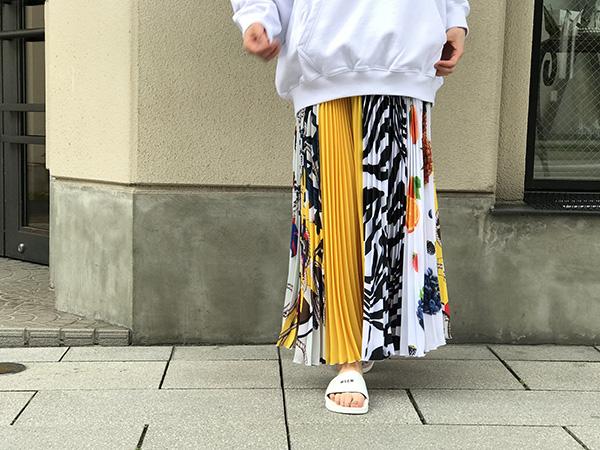 MSGM スカート.jpg