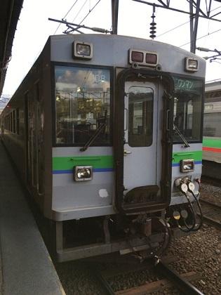 キハ150小樽駅.JPG