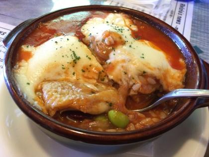 RIVISTA_若鶏と彩り豆のモッツァレラチーズ焼き~リゾット風_170612 (2).JPG