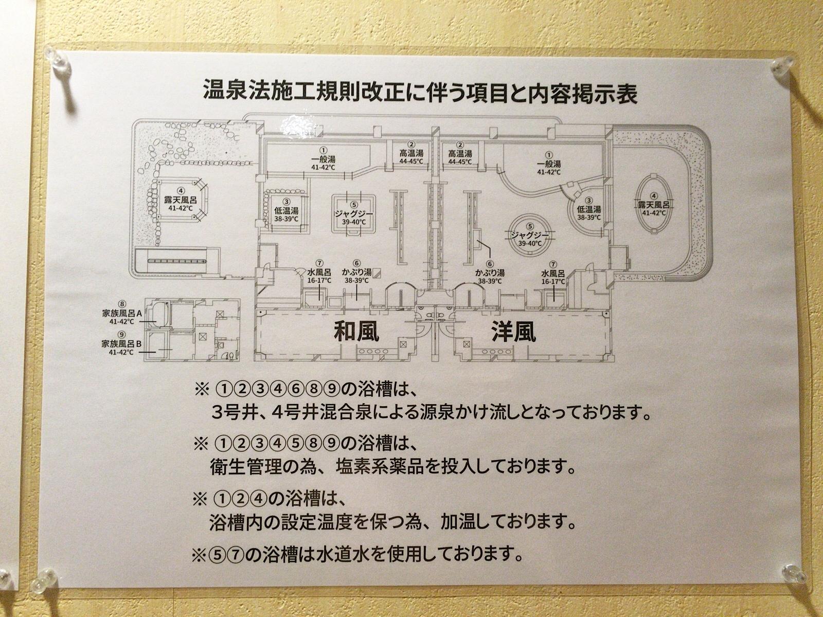 豊浦温泉 しおさい 温泉インフォメーション.JPG