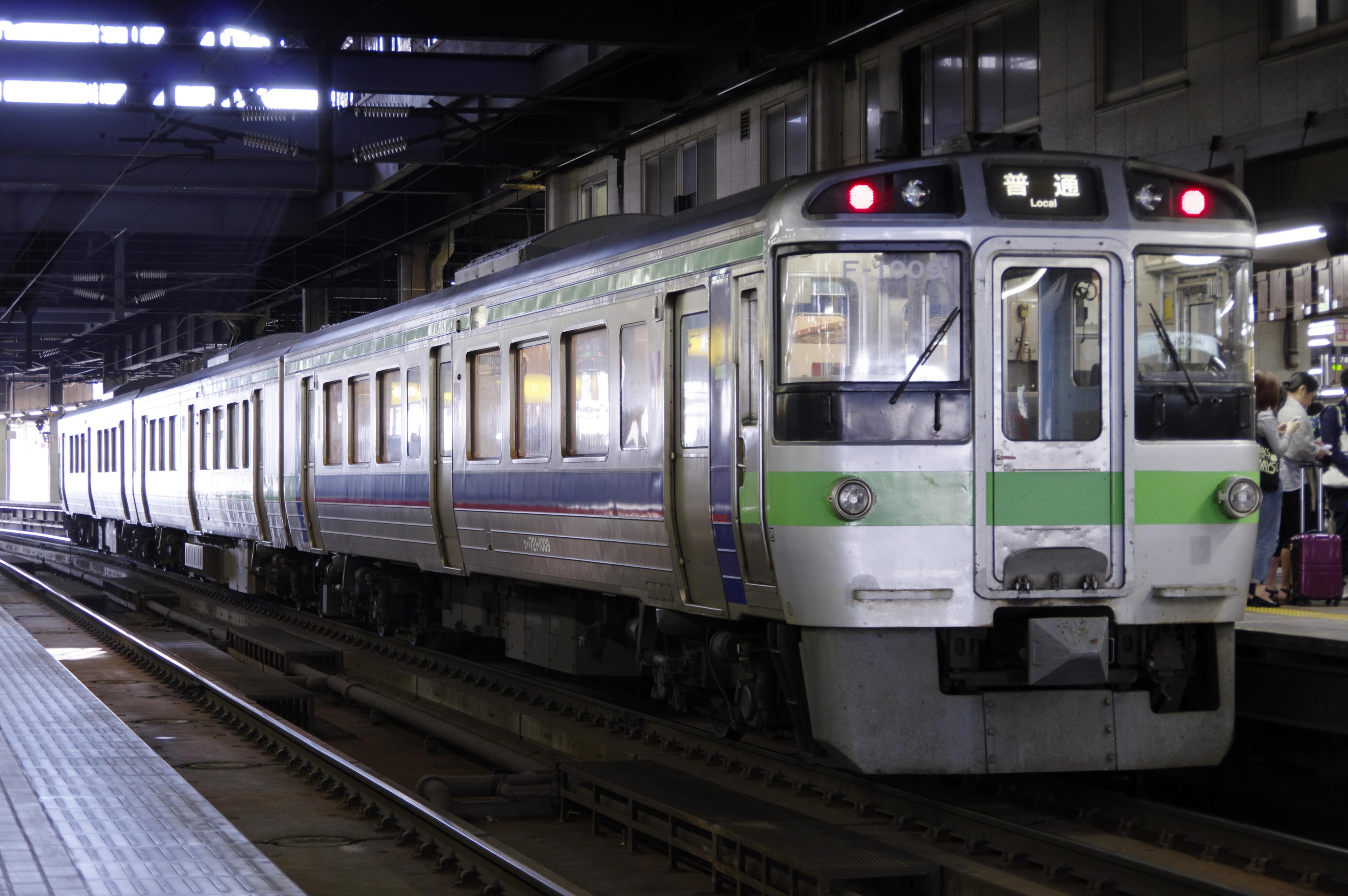 札幌駅 721系F1009編成 2781Mアップ_180520.jpg