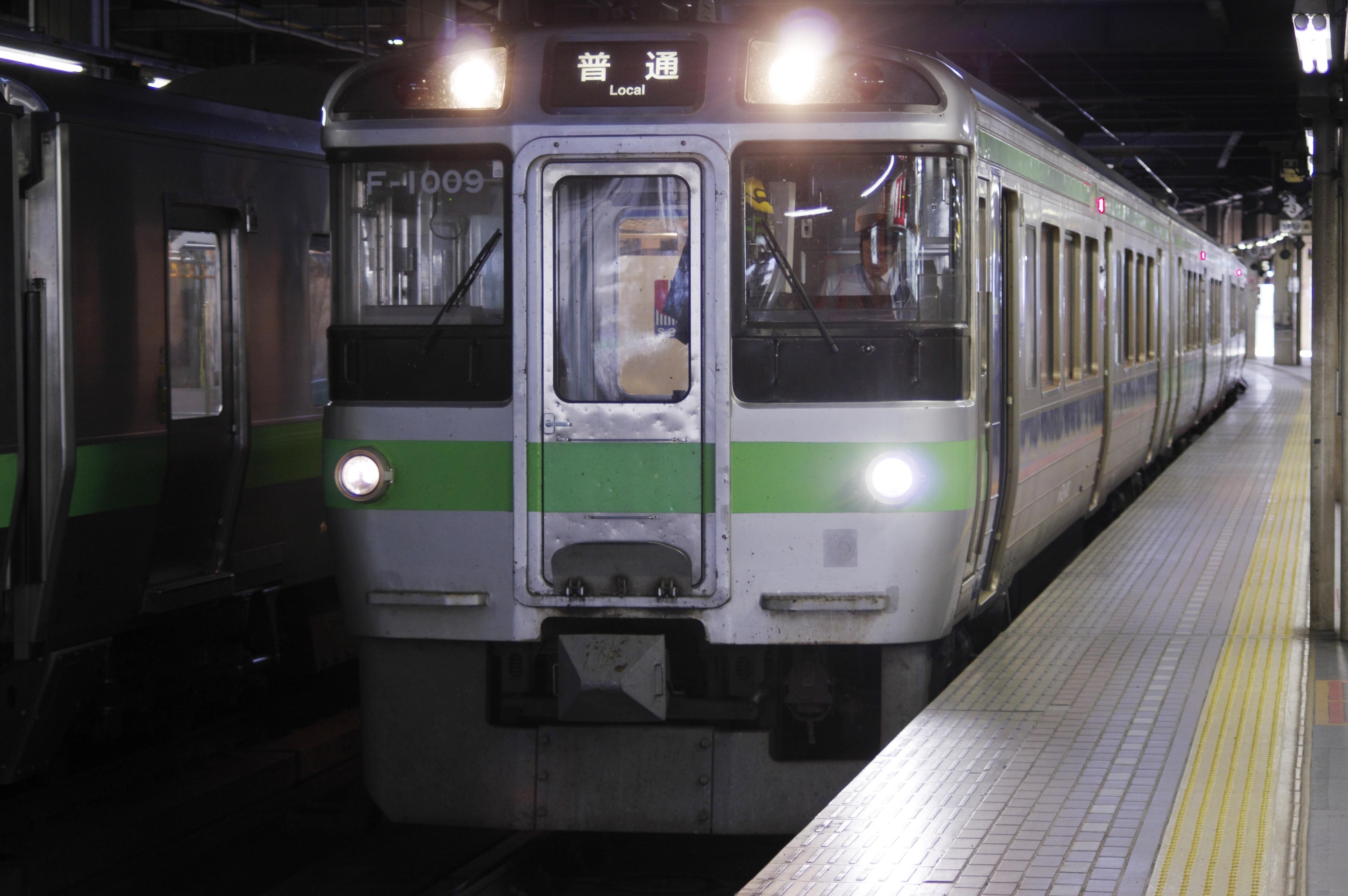 札幌駅 721系F1009編成 223Mアップ_180520.jpg
