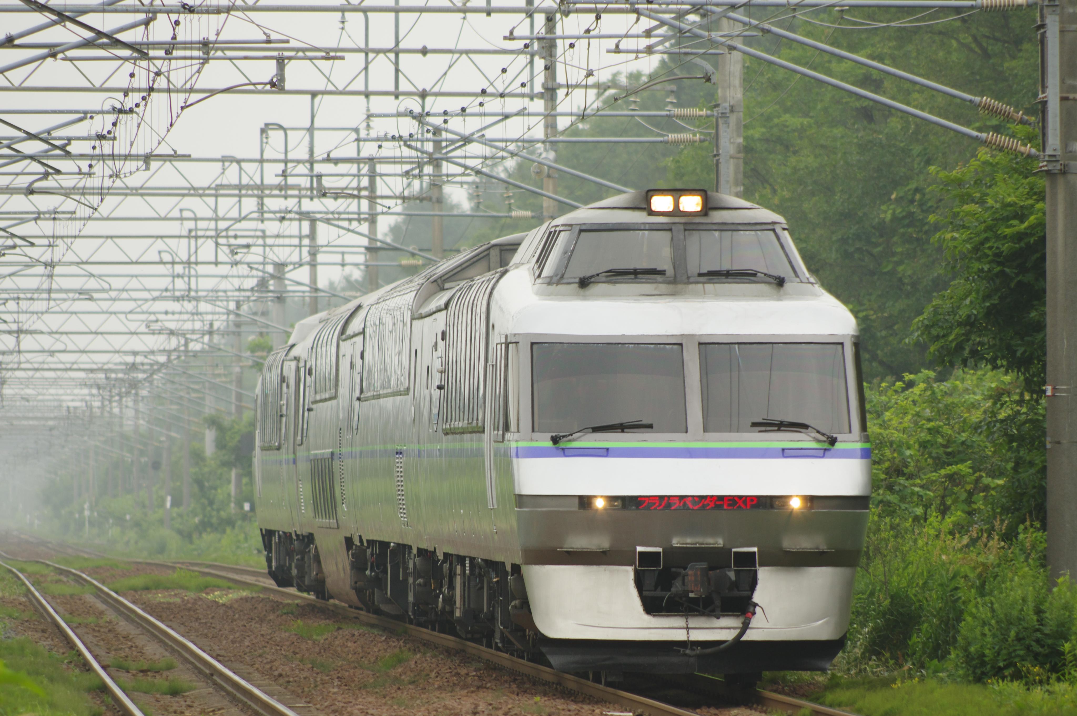 江別ー豊幌 7041D フラノラベンダーEXP1号_180721 (2).jpg