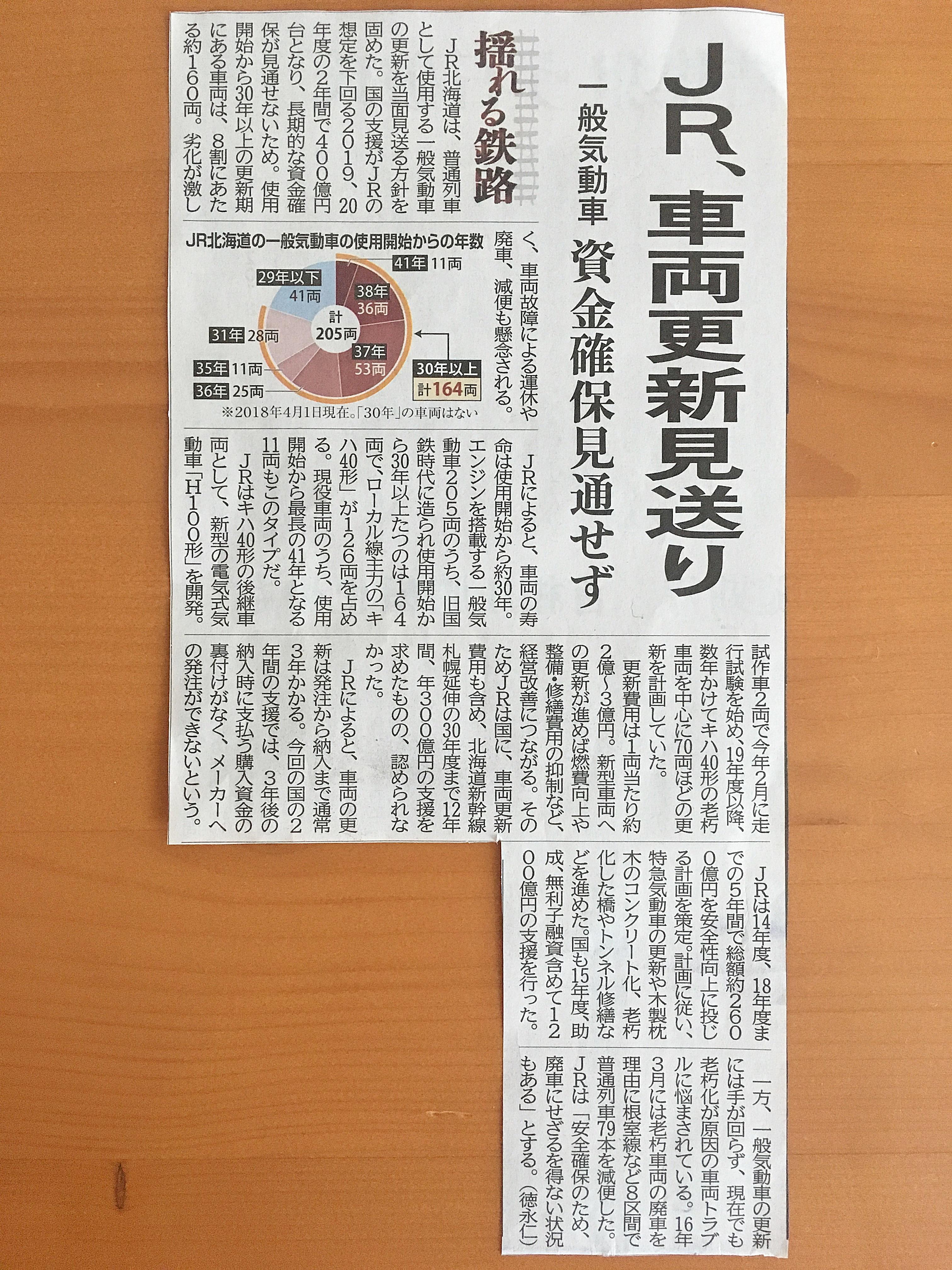 JR北海道車両更新見送り記事_180804.JPG