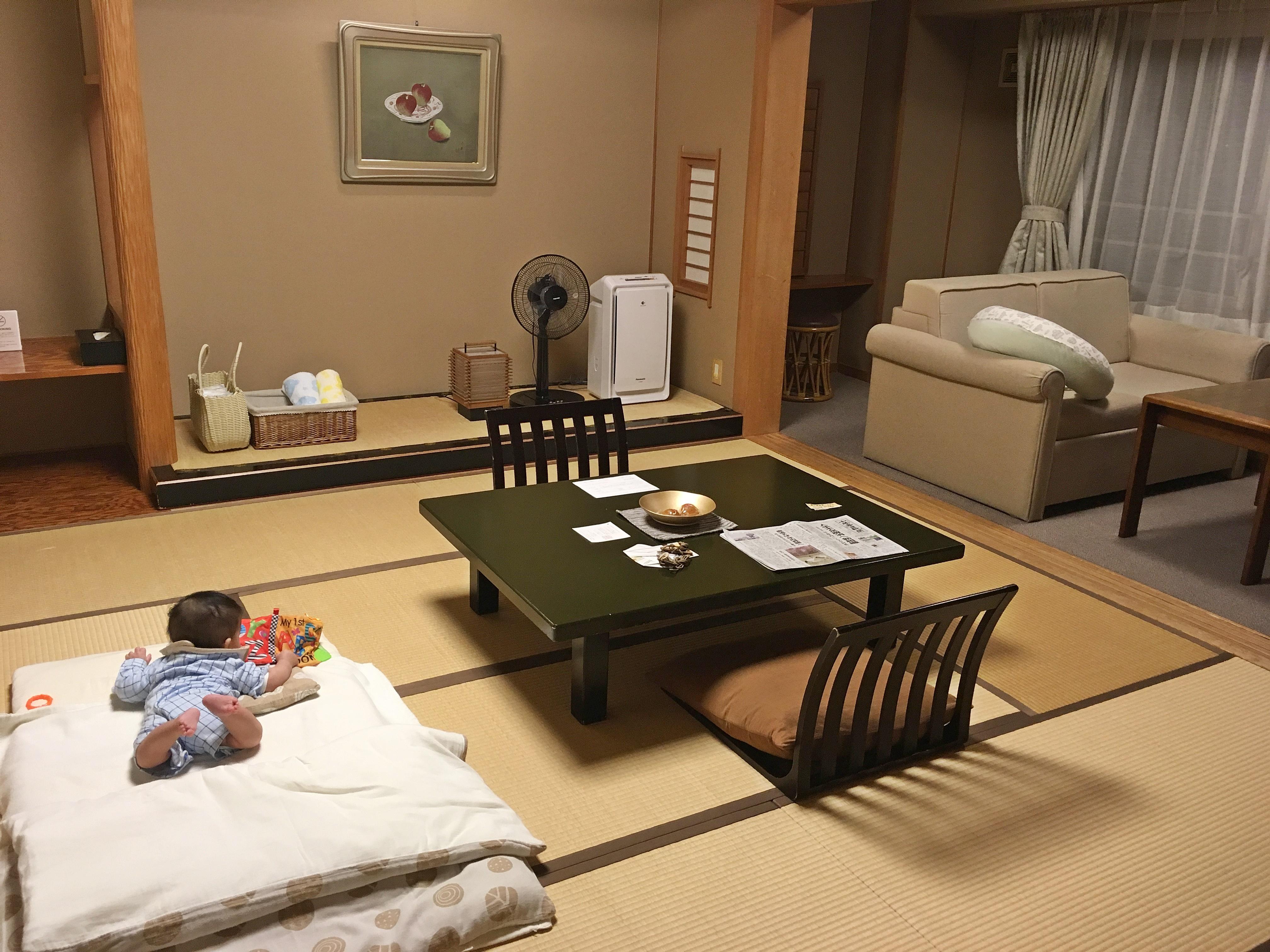 十勝川温泉第一ホテル豆陽亭 12.5畳和室_181108.JPG