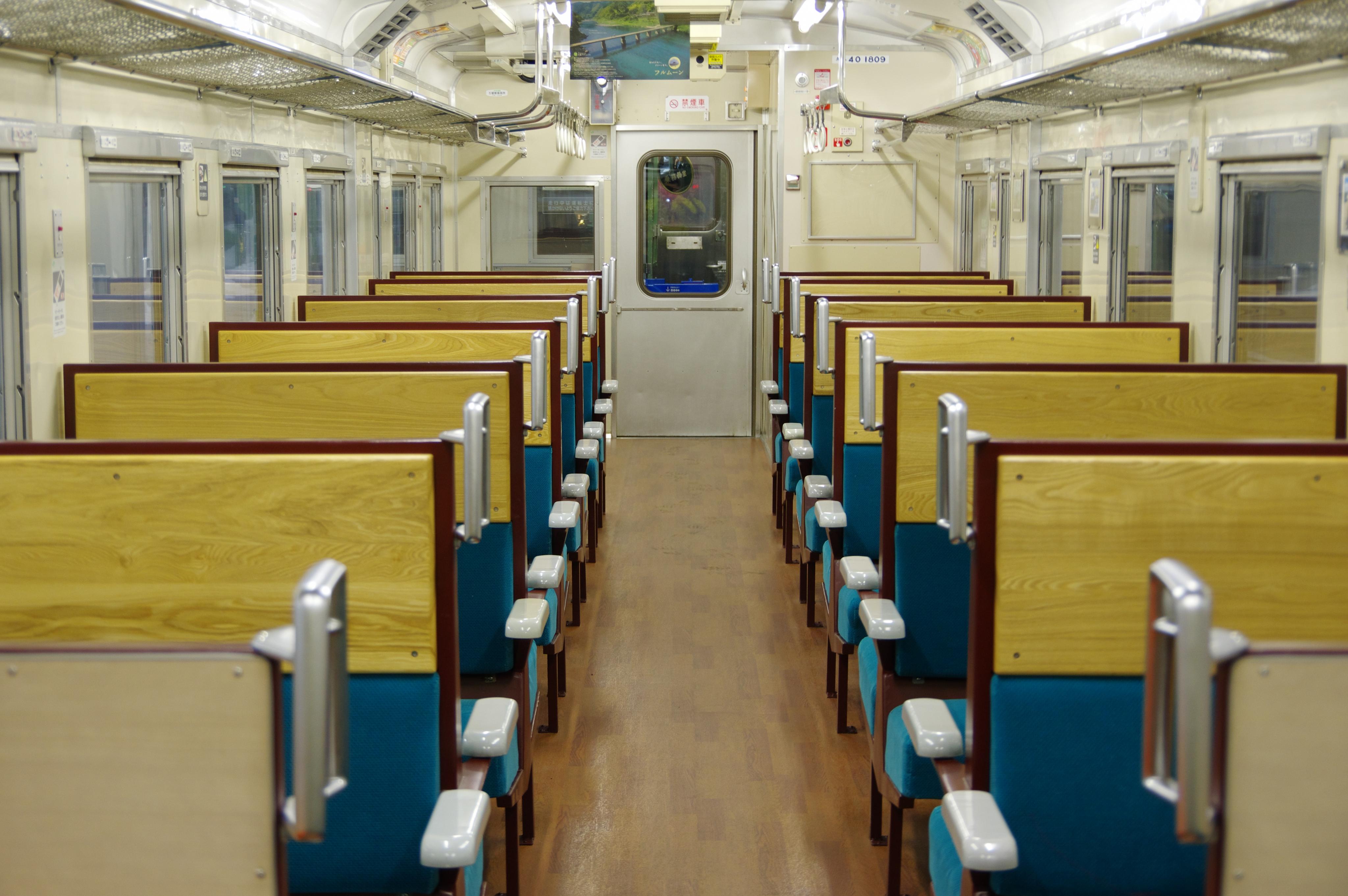 キハ40 海の恵み号 車内 5887D 函館駅_190120.jpg