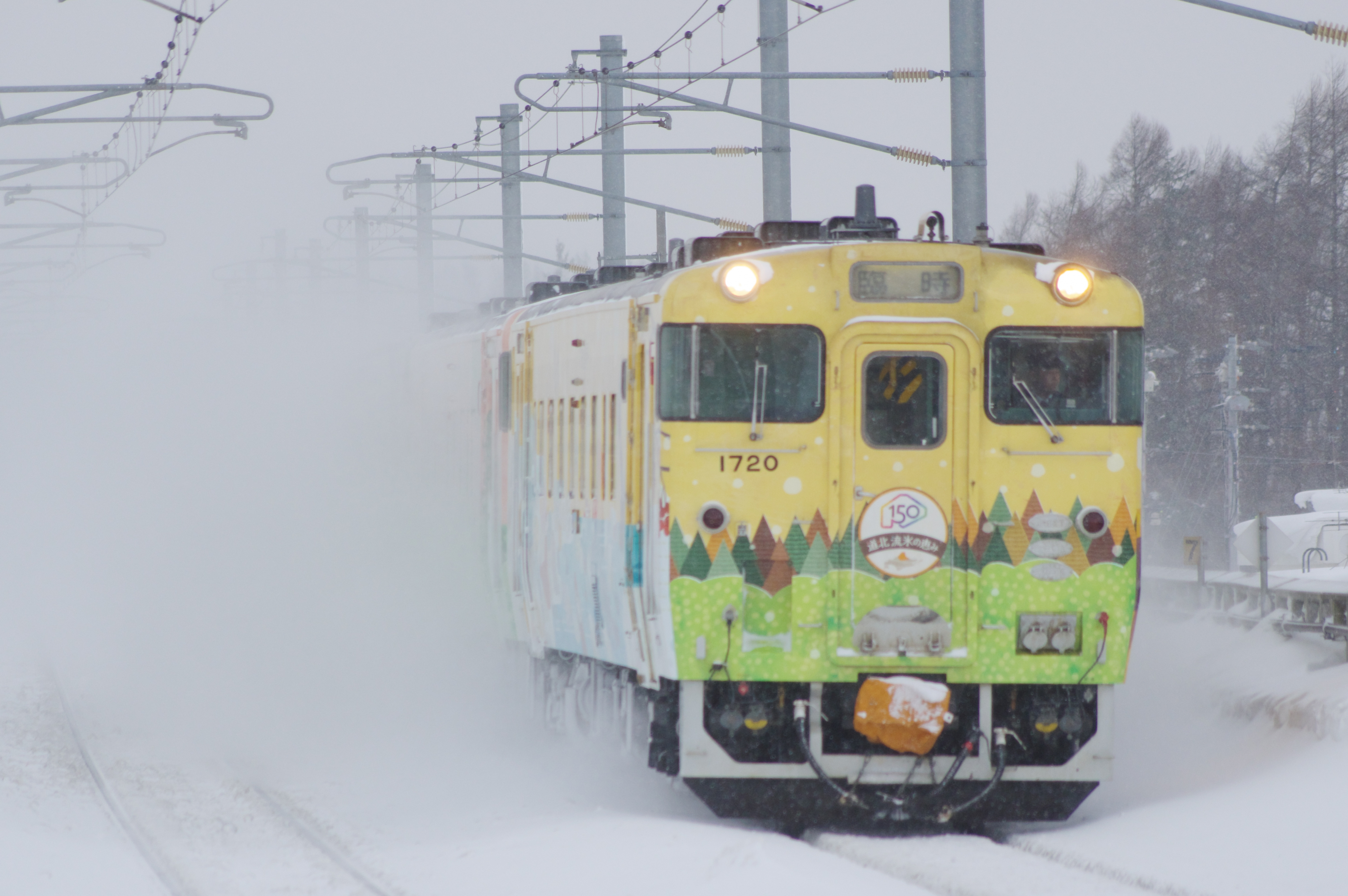 キハ40 団臨 元気です 夕張号 野幌駅_190202 (3).jpg