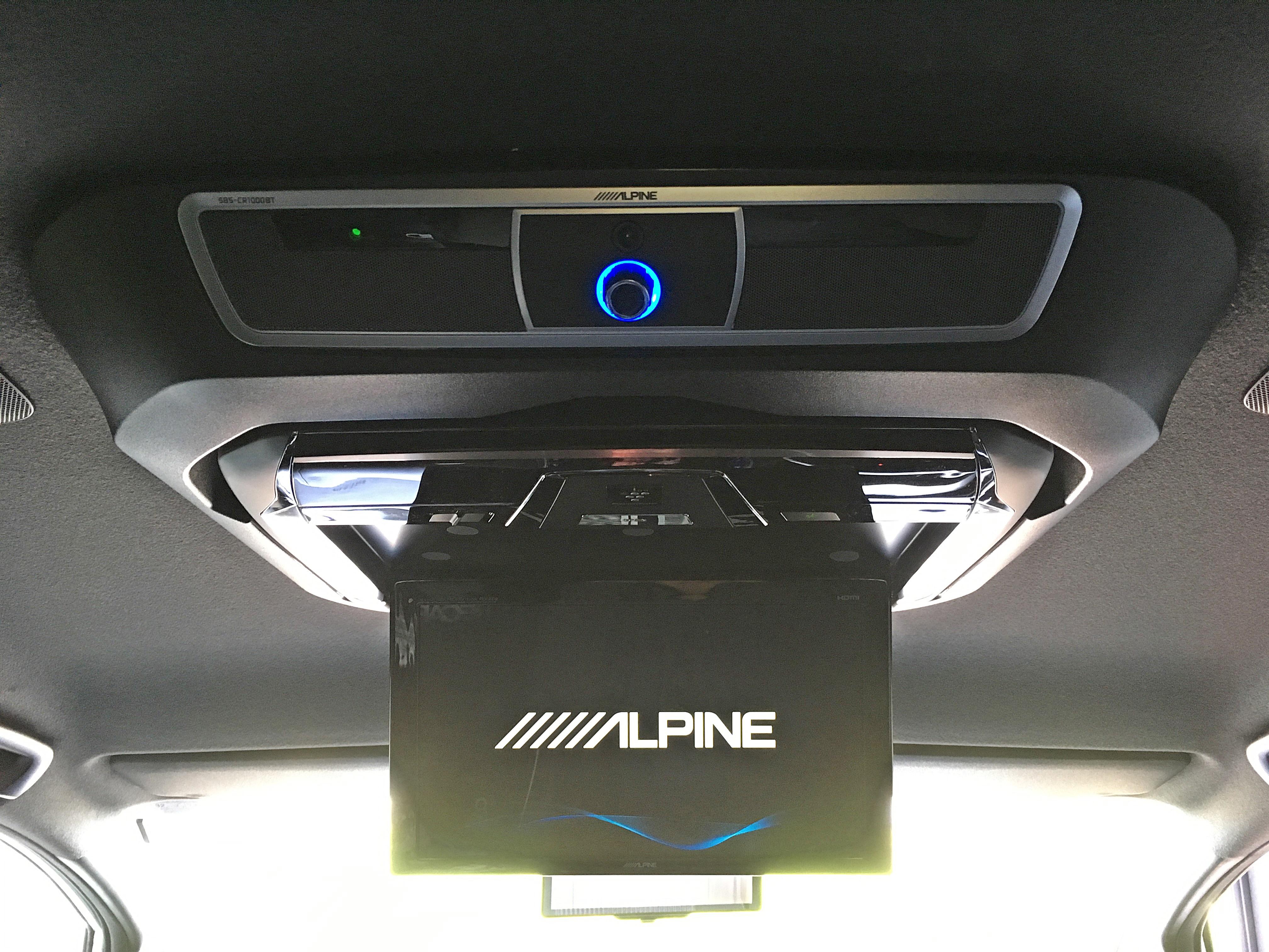 ALPINE リアビジョン12.8型.JPG