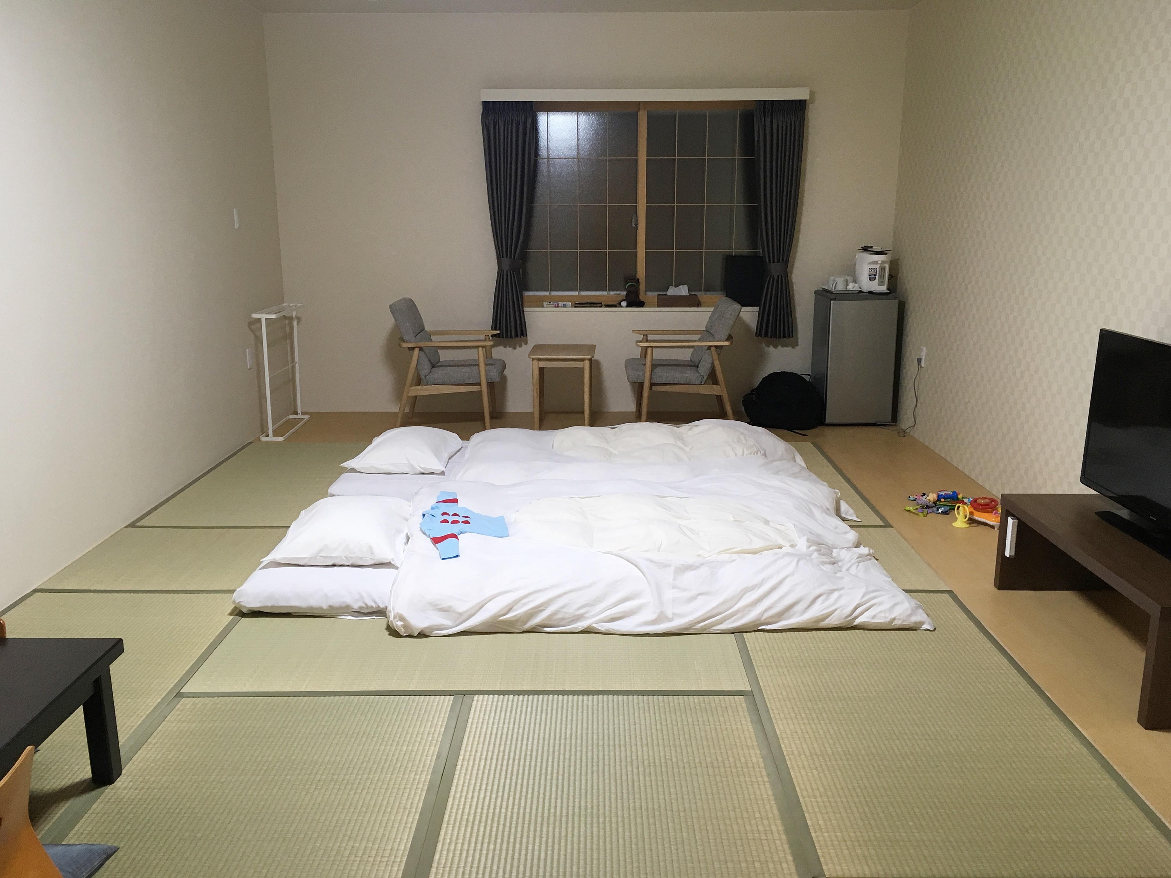 イマジン ホテル&リゾート 函館 ガイア棟客室.JPG