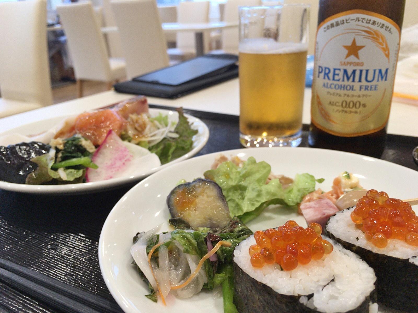 イマジン ホテル&リゾート 函館 奥さま夕食.JPG