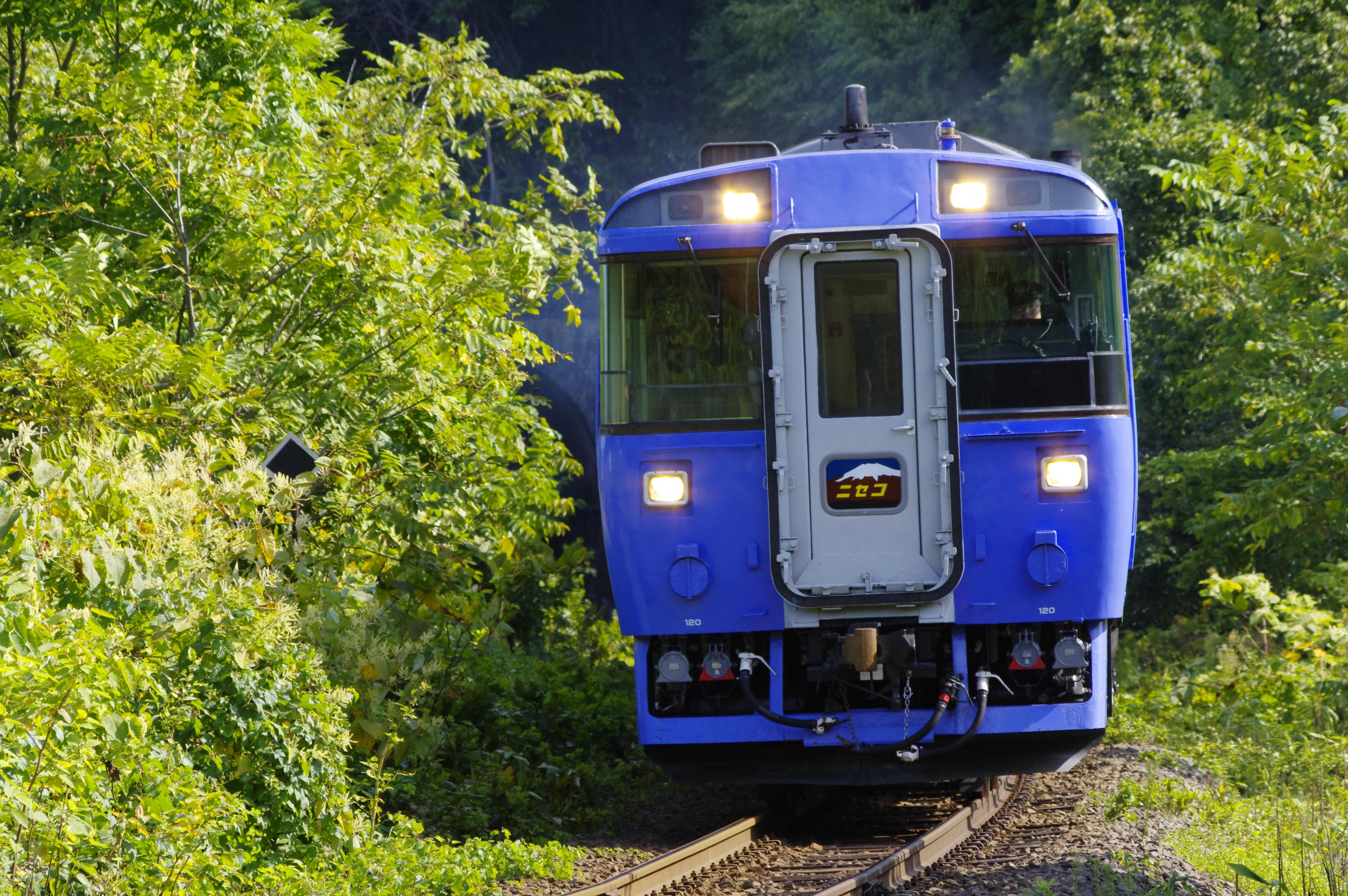 キハ183 特急ニセコ 塩谷−蘭島 桃内トンネル飛び出しアップ 190831.jpg