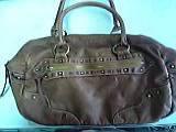 アウトレットで買ったバッグ
