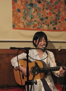 keico Yoshida