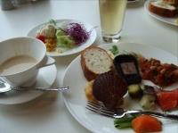 和田倉噴水公園レストラン