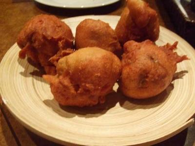赤坂 SAFARI アフリカ料理