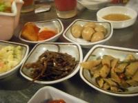 韓国路地裏食堂 カントンの思い出