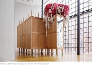 スミルハン・ラディック+マルセラ・コレア展