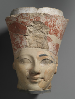 メトロポリタン美術館 古代エジプト展 女王と女神