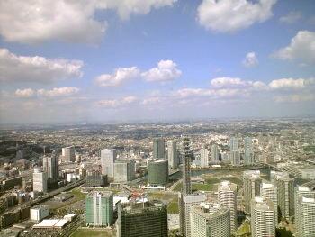 70階からの風景2