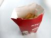 食べかけのチップスでございますので写真は小さめです☆