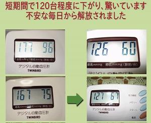 を 下げる 即効 方法 血圧 で