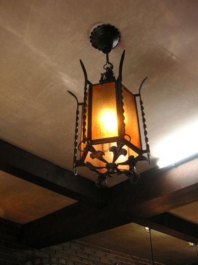 光原社 ランプ