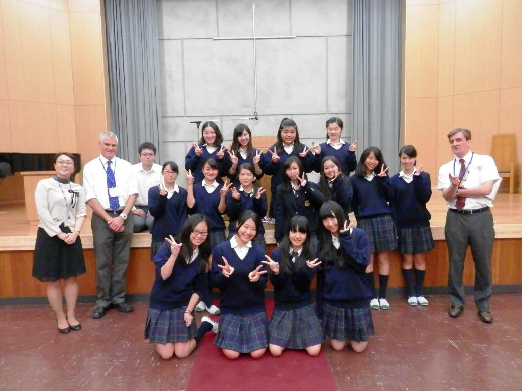 中学校クラス写真の画像