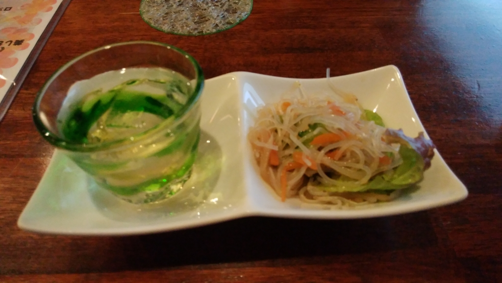 山科 沖縄料理