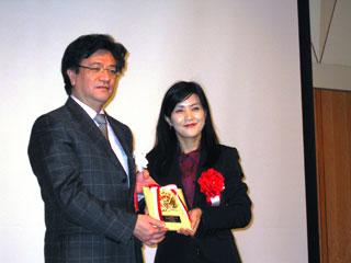 MCPC2009授賞式1