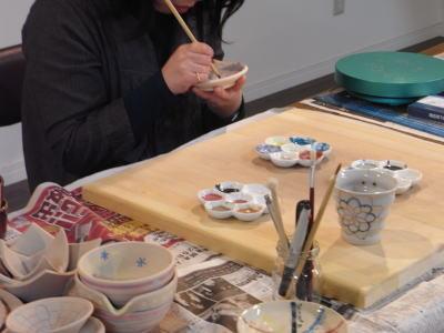 陶芸教室20081213-1