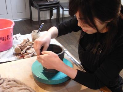 陶芸教室20081213-3