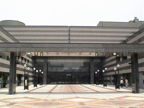 鎌倉芸術館1