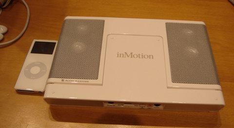 inMotion その2