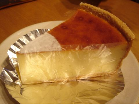 chaya チーズケーキ