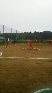 フットベースボール東京