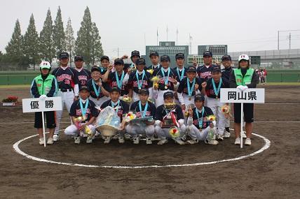 岡山チーム