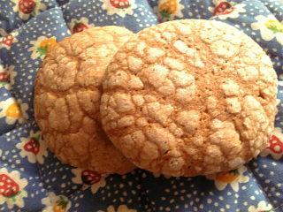 クラッククッキー