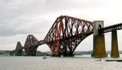 フォース橋の画像 p1_31
