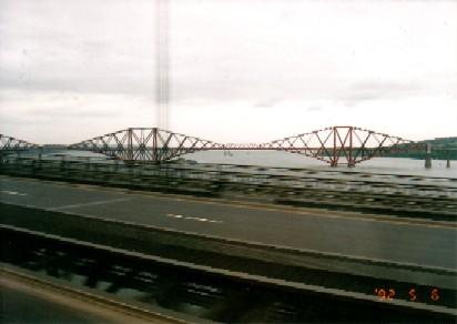 フォース橋の画像 p1_29