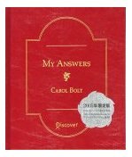 MY ANSWERS BOOK