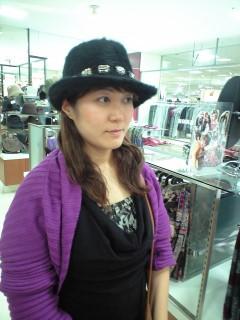 帽子コンサル