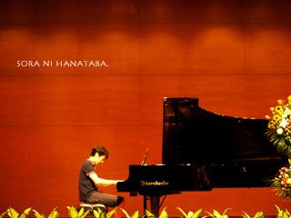 初めてのピアノの発表会@柏市